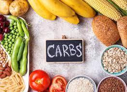 Ciclo de carbohidratos