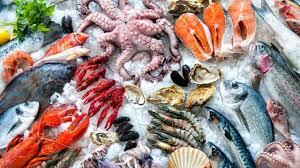 fuente alimentaria proteíca animal, pescado