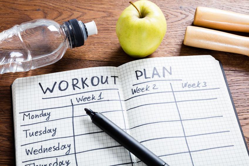 planificacion alimentacion sana y deporte