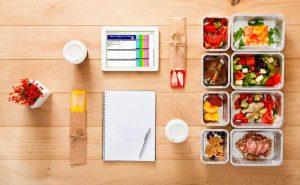 planififcar dietas