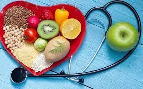 comer sano y hacer ejercicio